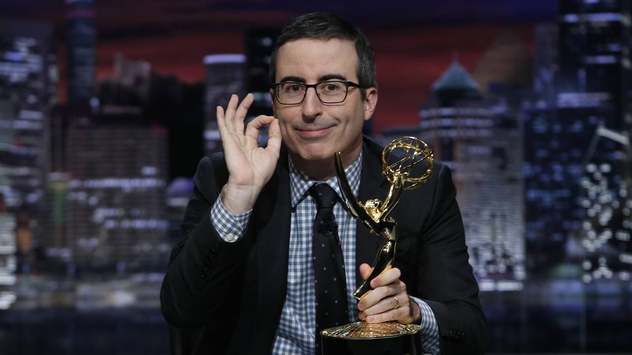 Last Week Tonight With John Oliver | The Official Website ...