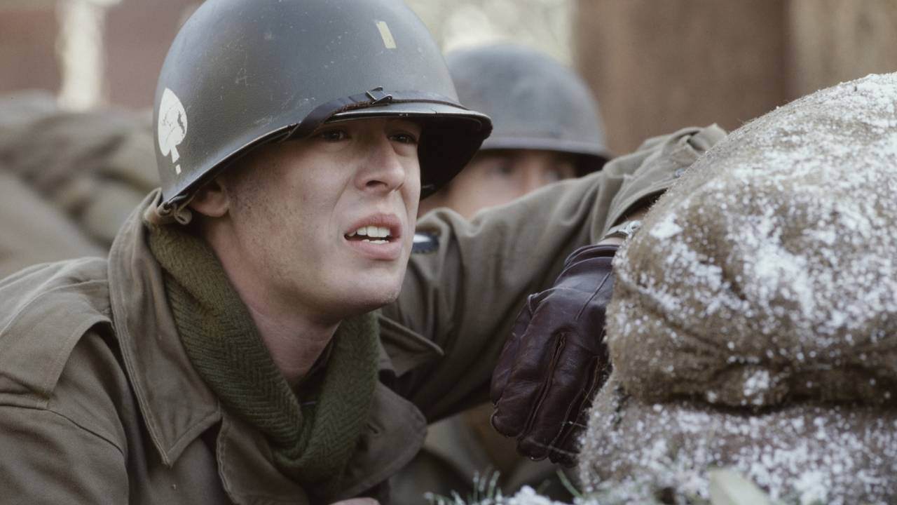 band of brothers homepage episode