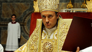 Episode 10: The Young Pope