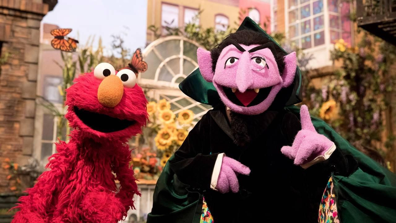 Sesame Street Season 48 Episode 4835 - The Count's ...