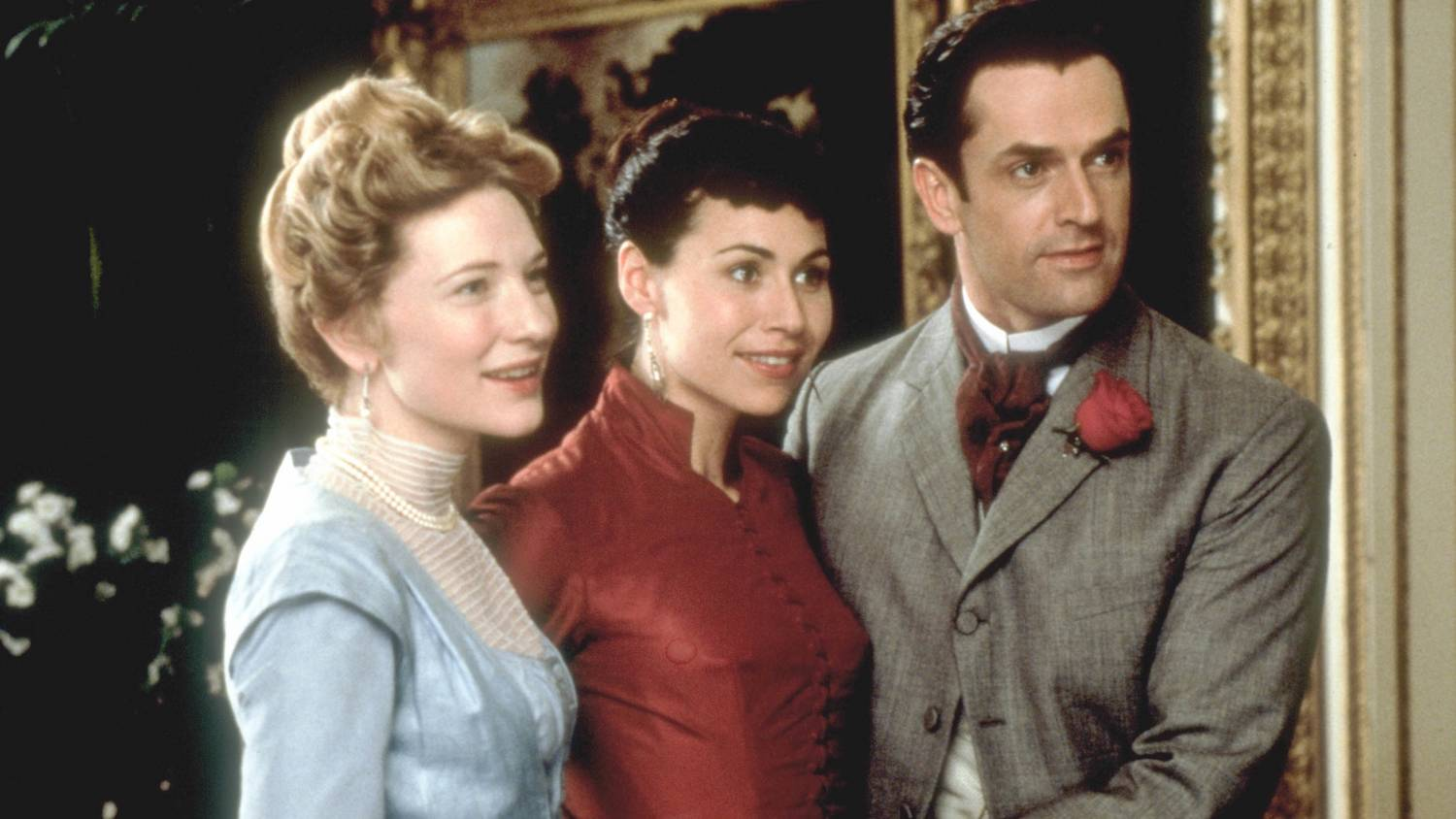 Watch An Ideal Husband Movie Hbo